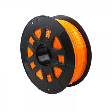 PLA Filament - Orange - 3D Druck