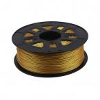 PLA Filament - Gold - 3D Druck
