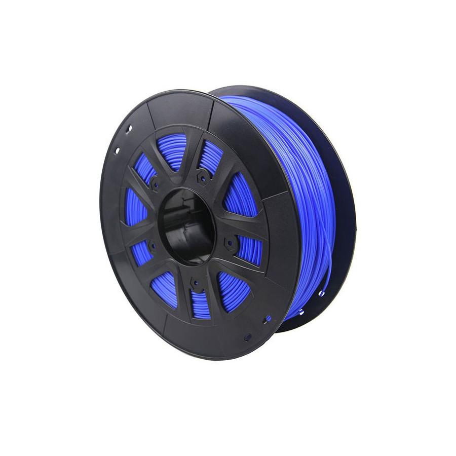 pla filament f r 3d drucker blau. Black Bedroom Furniture Sets. Home Design Ideas