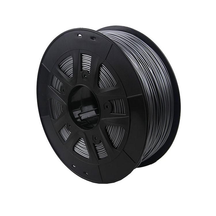 ABS Filament - Silber - 3D Druck