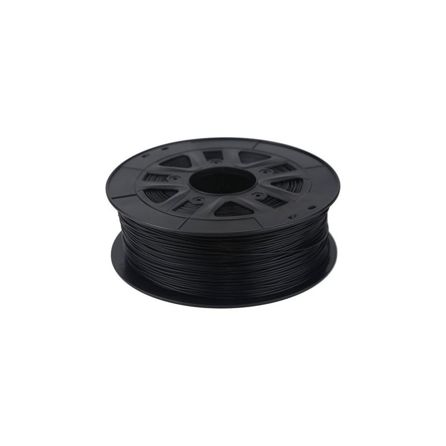 petg filament f r 3d drucker schwarz. Black Bedroom Furniture Sets. Home Design Ideas