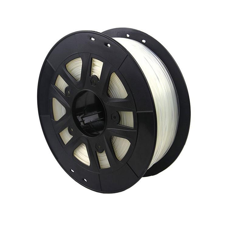 PETG Filament - Transparent - 3D Druck