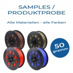 Filament Sample / Produktprobe - 50 Gramm