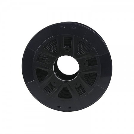 PLA Filament - Schwarz
